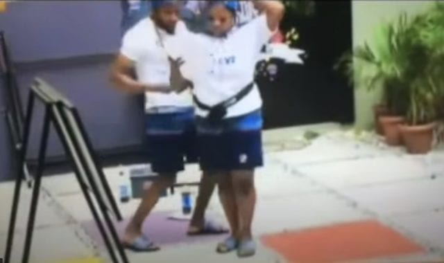 #BBNaija: Davido - IF | BrightO & Dorathy's Synergy is 🔥 As They Rehearse