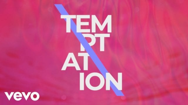 Tiwa Savage, Sam Smith - Temptation