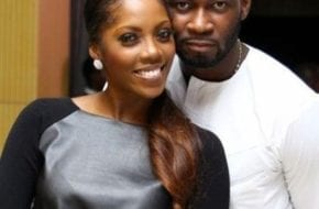 """""""Us (Interlude), a song about the breakdown of my marriage"""" - Tiwa Savage"""
