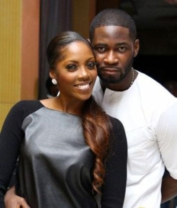 """Us (Interlude), a song about the breakdown of my marriage"" - Tiwa Savage"