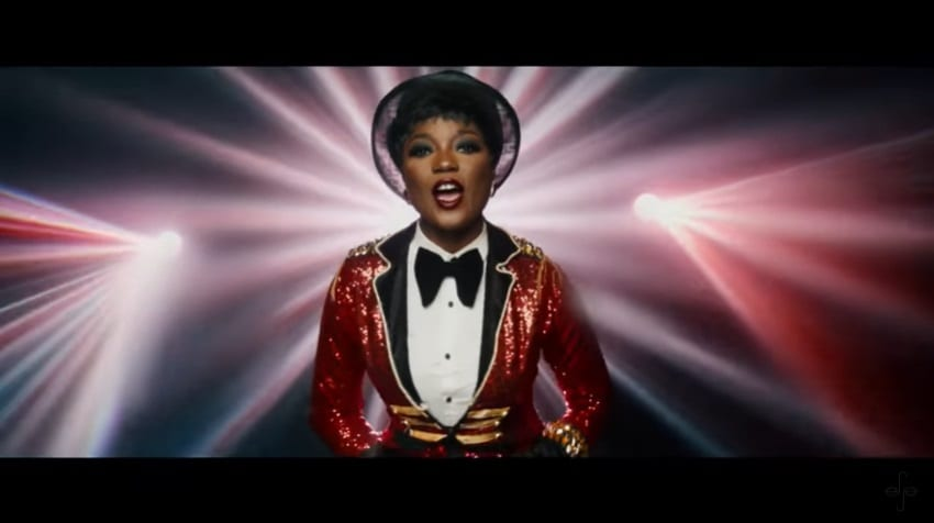 "Efya & Tiwa Savage Show Out In The Official Video To ""The One"""