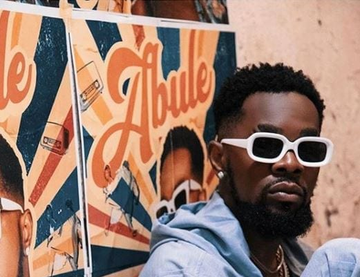 Patoranking Drops Tracklist For 'Three' The Album