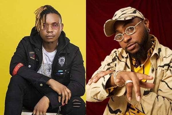 "Olakira's ""Maserati"" Remix About To Be Fire With Davido Collab"