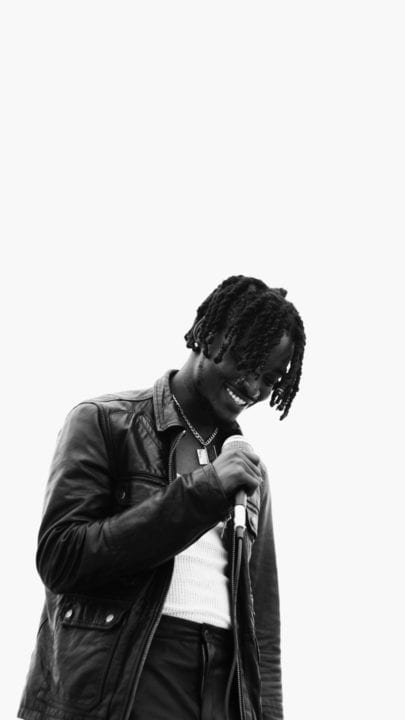 """OBT Fuses All The Elements of Africa Into His Debut Album, """"Birdie"""""""