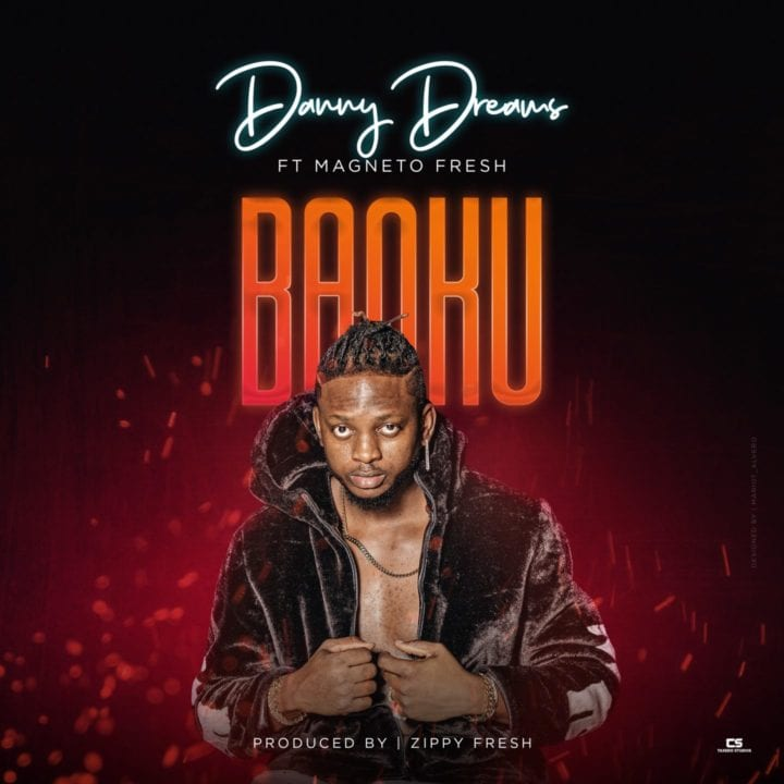 Danny Dreams ft. Magnito – Banku (Prod. Zippy Fresh)