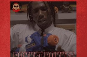"Prince Slime drops ""Pokket Rokket"" with video"