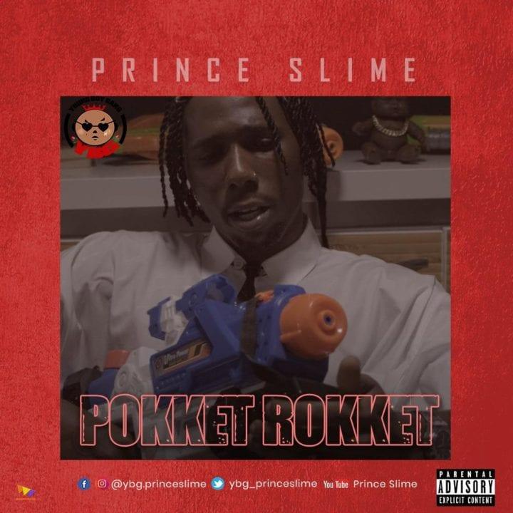 Prince Slime – Pokket Rokket
