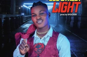 """Debow entertainment present Its latest signee Davkay who has just released """"Ogo Street Light'"""