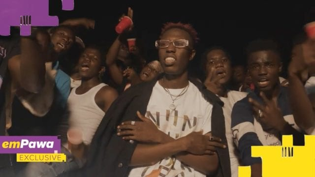 "emPawa Breakout star, J. Derobie releases ""Riches"" 