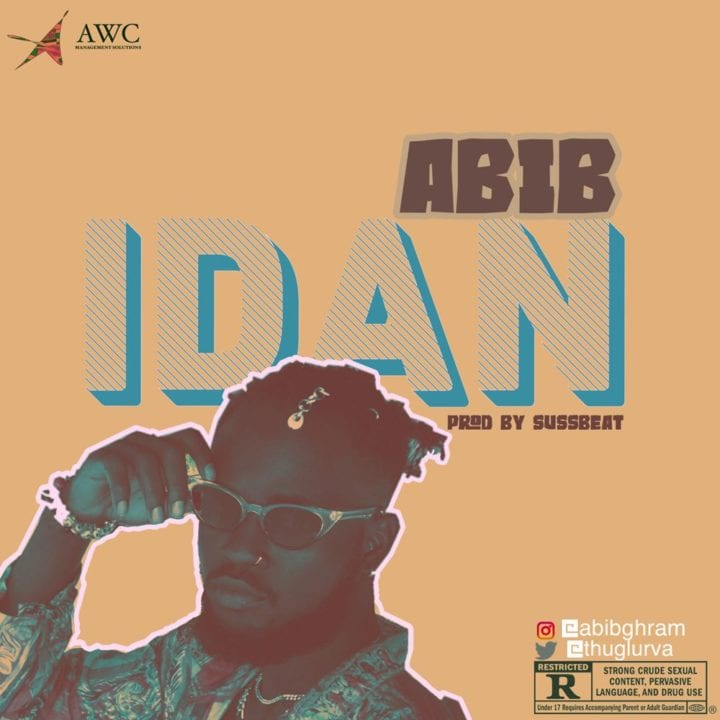 "ABIB Comes Through With Visuals For New Single ""Idan – """