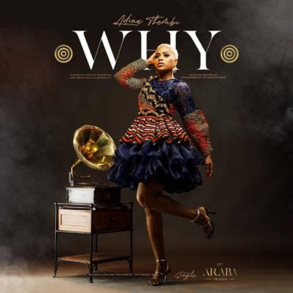 Adina Thembi - Why