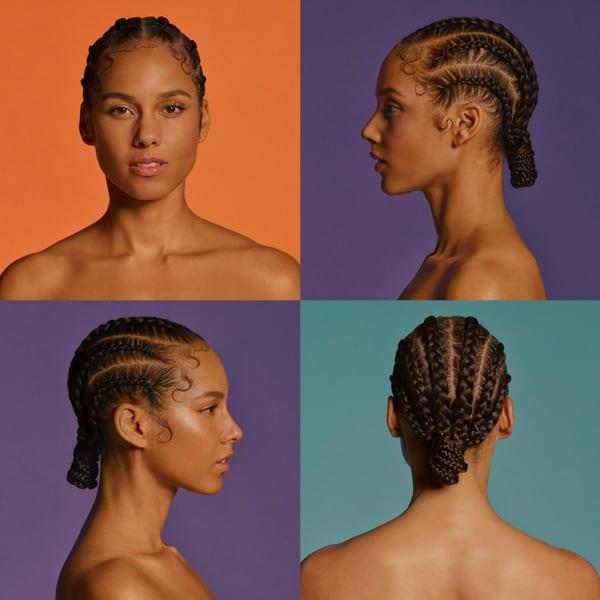 Alicia Keys, Diamond Platnumz - Wasted Energy