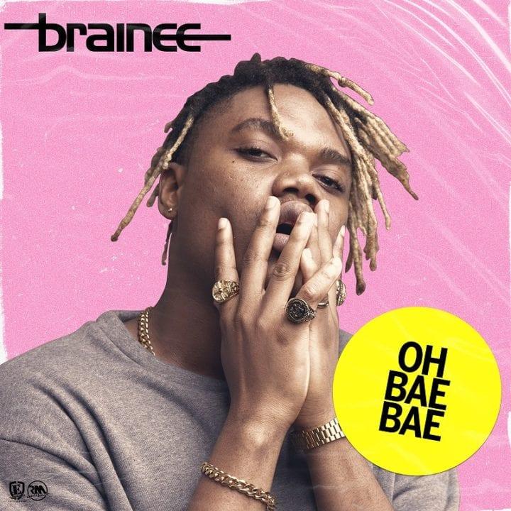 Brainee - Oh Bae Bae