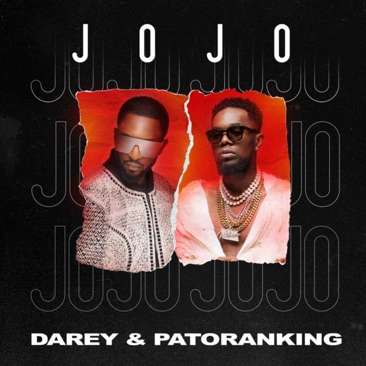 Darey, Patoranking - Jojo