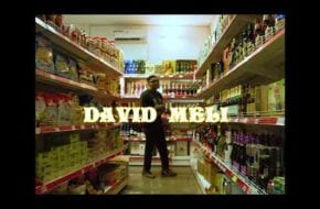 David Meli - Trouble Me