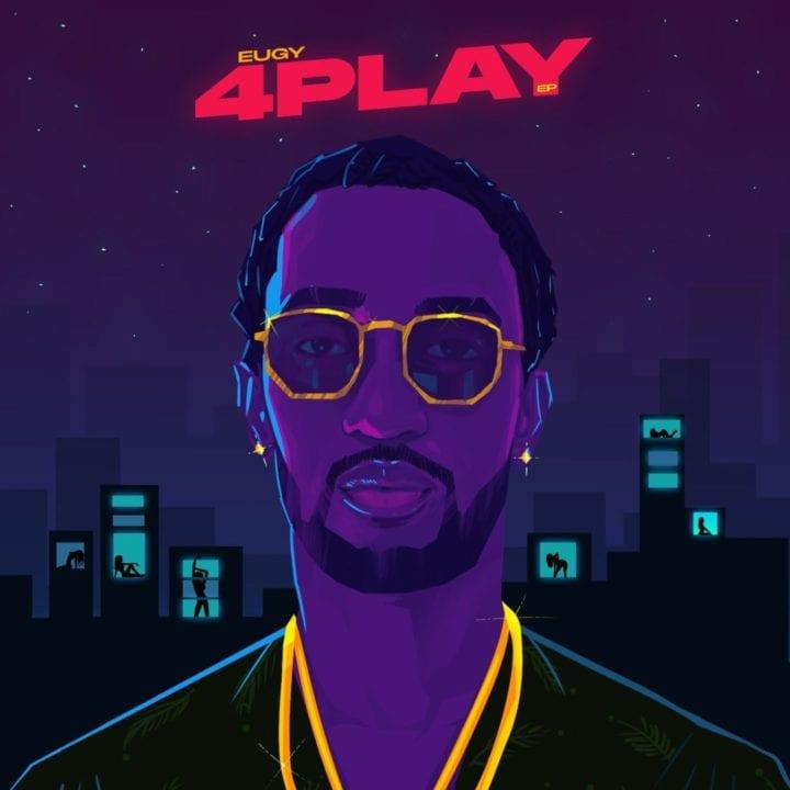 Eugy - 4 Play (EP)