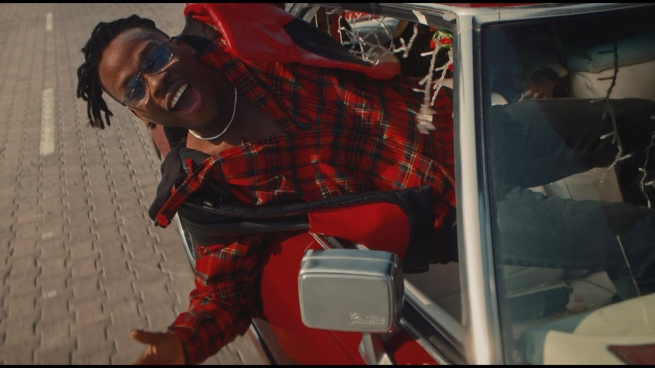Watch The Video To Fireboy DML's Friday Feeling