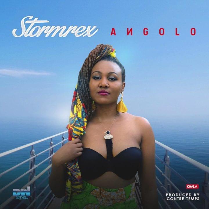 Stormrex - Angolo