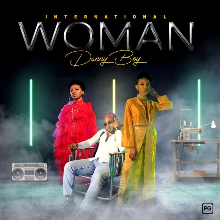 "Danny Boy Celebrates A Special Lady On ""International Woman"" –"