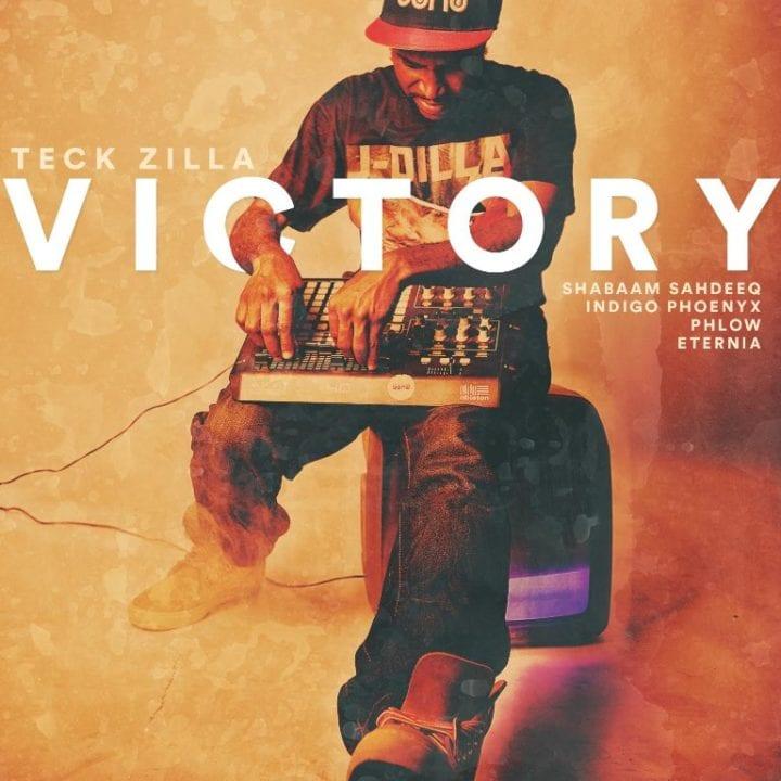 Teckzilla Victory