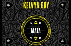 Kelvyn Boy - Mata