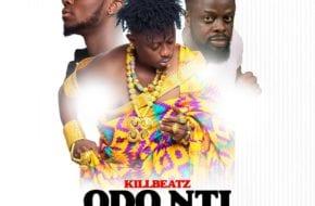 """Killbeatz Returns With """"Odo Nti"""" feat. King Promise & Ofori Amponsah"""