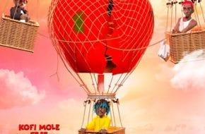 Kofi Mole - Makoma ft. Sarkodie, Bosom P-Yung