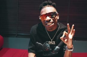 "Mayorkun gives Zinoleesky's ""Ma Pariwo"" a fresh twist 