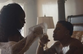 Rotimi, Wale - In My Bed