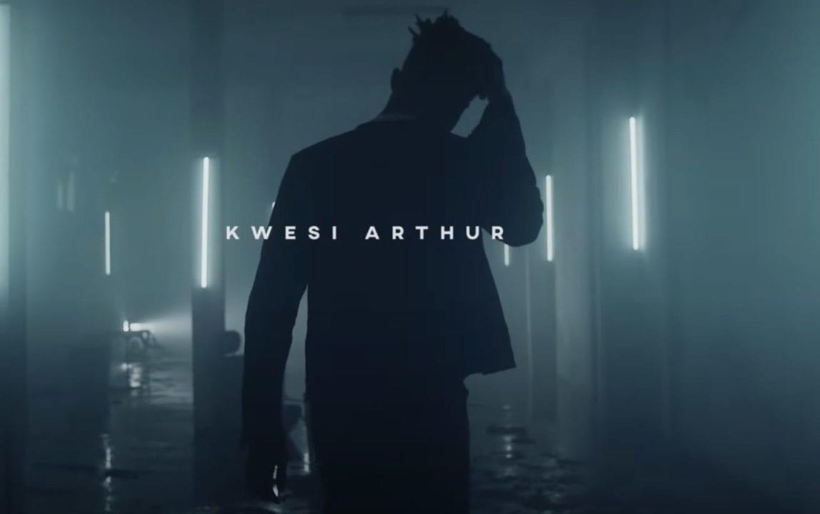 Kwesi Arthur – Turn On The Lights (Prod. by Yung D3mz) | Beatz Nation