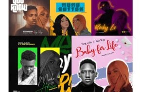 Seyi Shay, Raba, Seyi Features