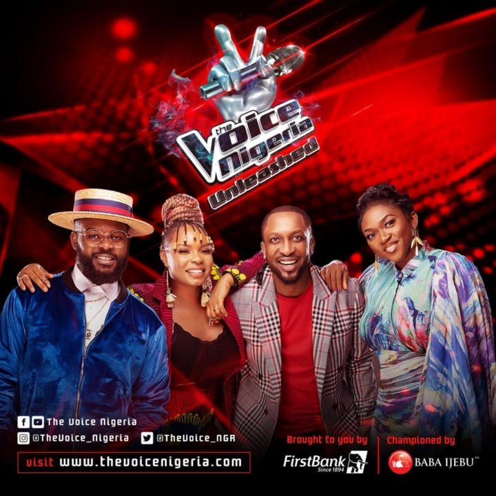 The Voice Nigeria Is Returning And Registration Closes On Saturday