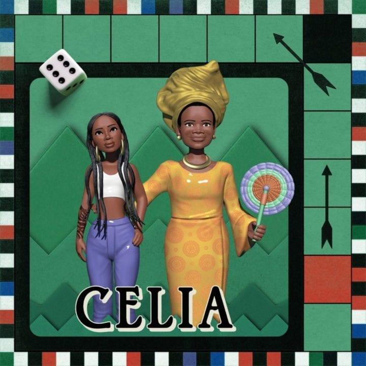 Tiwa Savage, Naira Marley - Ole