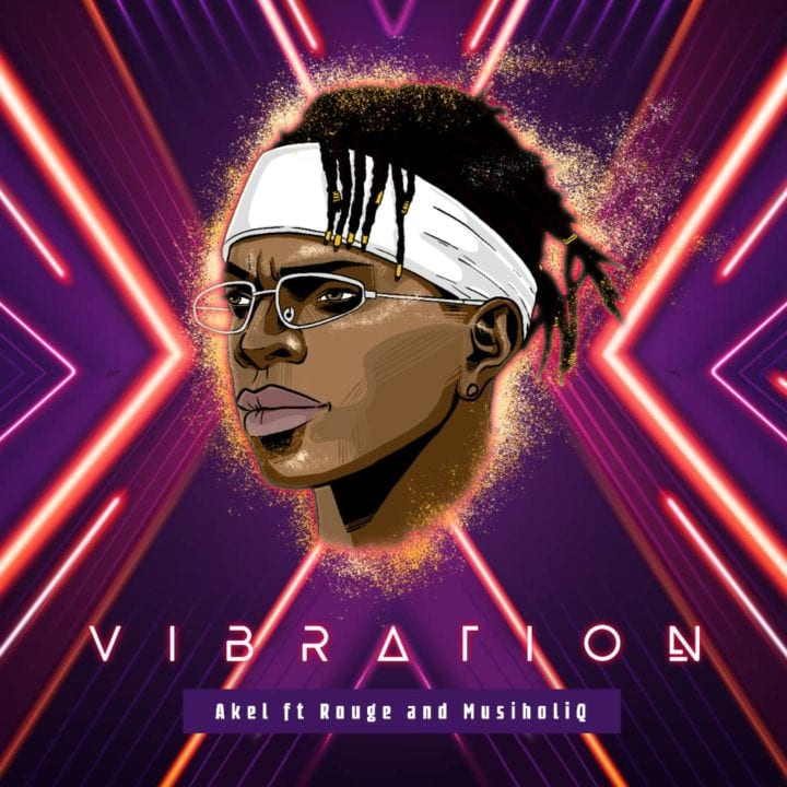 Akel Ft. Rouge and Mushiholiq – Vibration