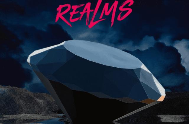 Wande Coal Realms EP