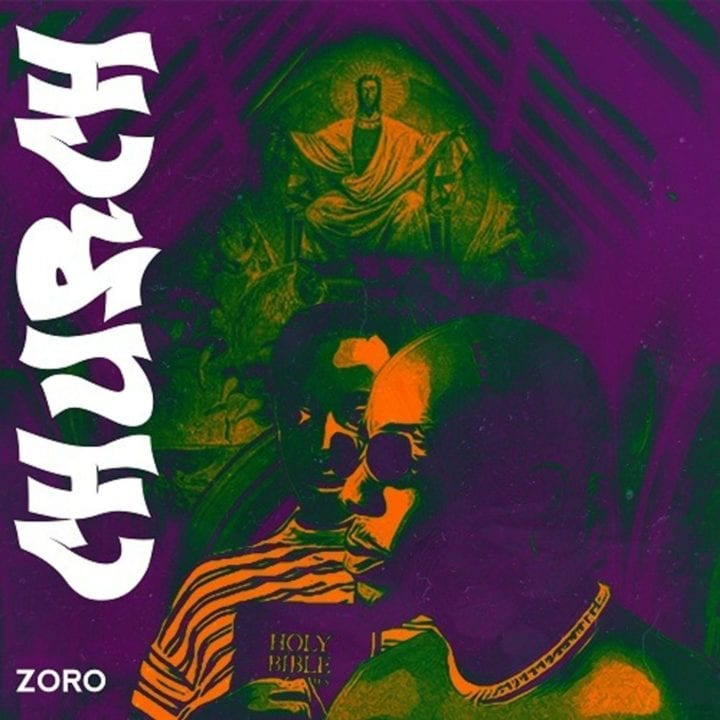 Zoro - Church