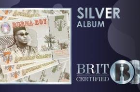 Brit Burna Boy