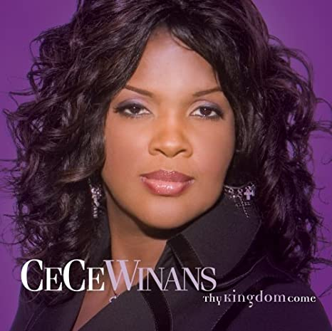 "Cece Winans drops new single, ""Never Lost"""