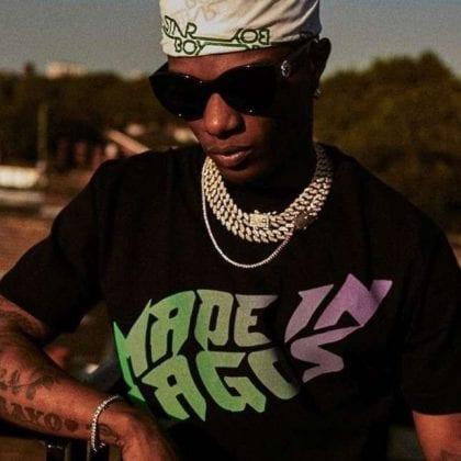 Wizkid Made in lagos release date