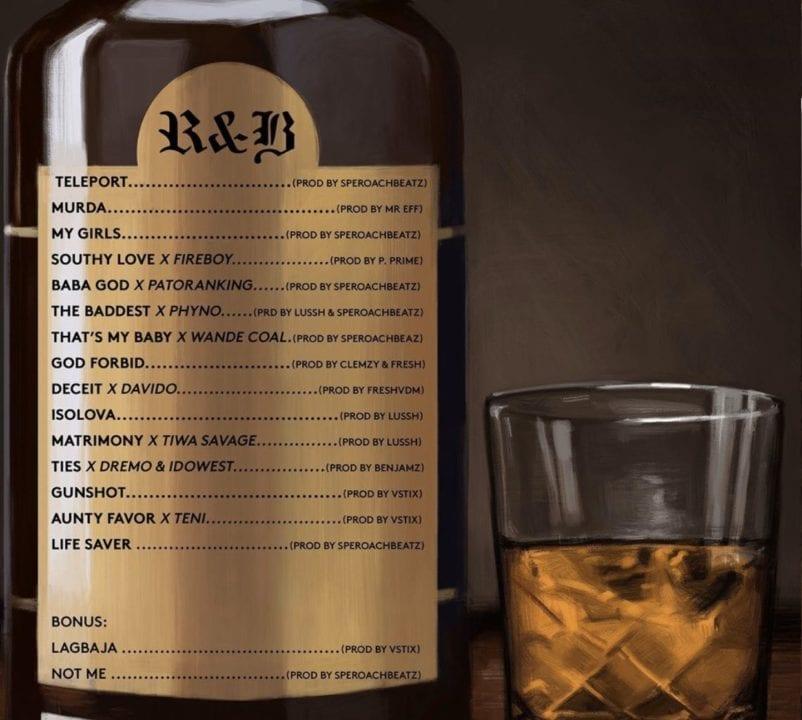 Rum n Bougie