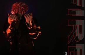"Pzeefire Drops His Brand New Single ""Fire"""