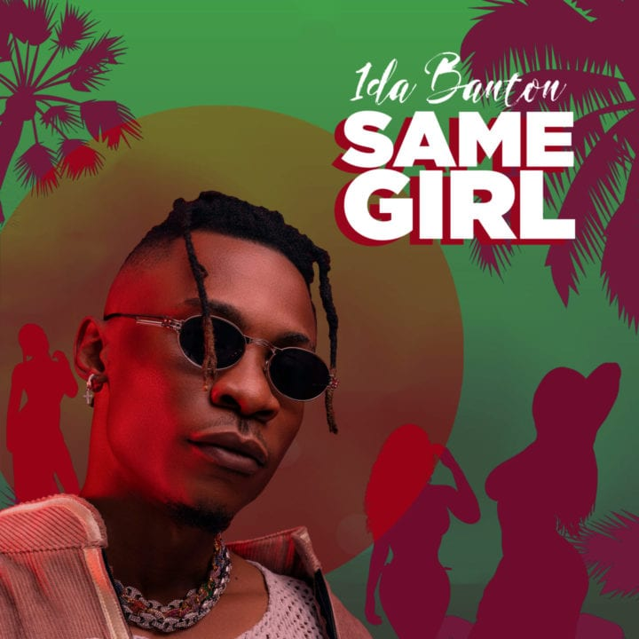 """1da Banton Gushes About The """"Same Girl"""" On New Single"""