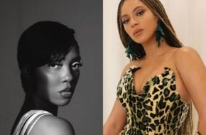 Tiwa Savage Beyoncé #endsars