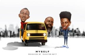 Basketmouth, Oxlade, Show Dem Camp - Myself