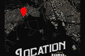 Deejay J Masta, Larry Gaaga, Zoro - Location