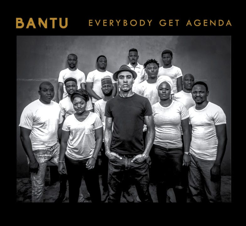 "BANTU Drops New Album ""Everybody Get Agenda"" + ""Cash and Carry"" Visuals"