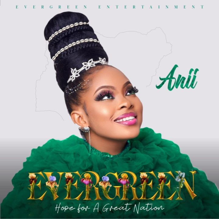 Anii Leads The Charge For A New Nigeria With Debut Album
