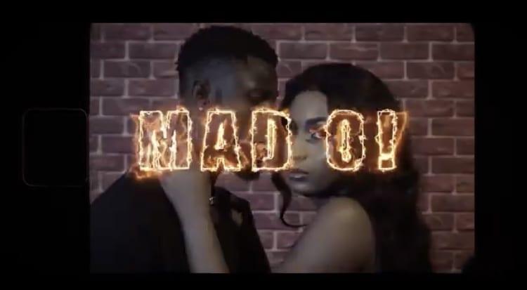 Martins Luv – Mad Oo