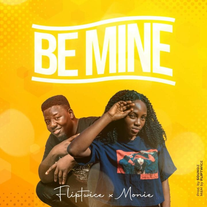 "Fliptwice And Monie Combine For – ""Be Mine"""