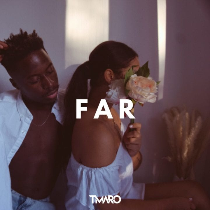 "Listen to DJ Tamaro's New Single – ""Far"""